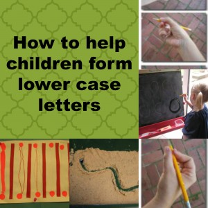 lowercaseletters