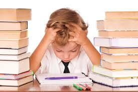 Homework Should Be Given