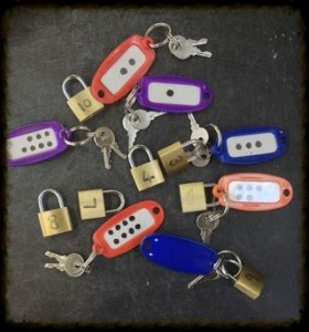 keysandpadlocks