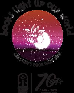 small BW promo logo